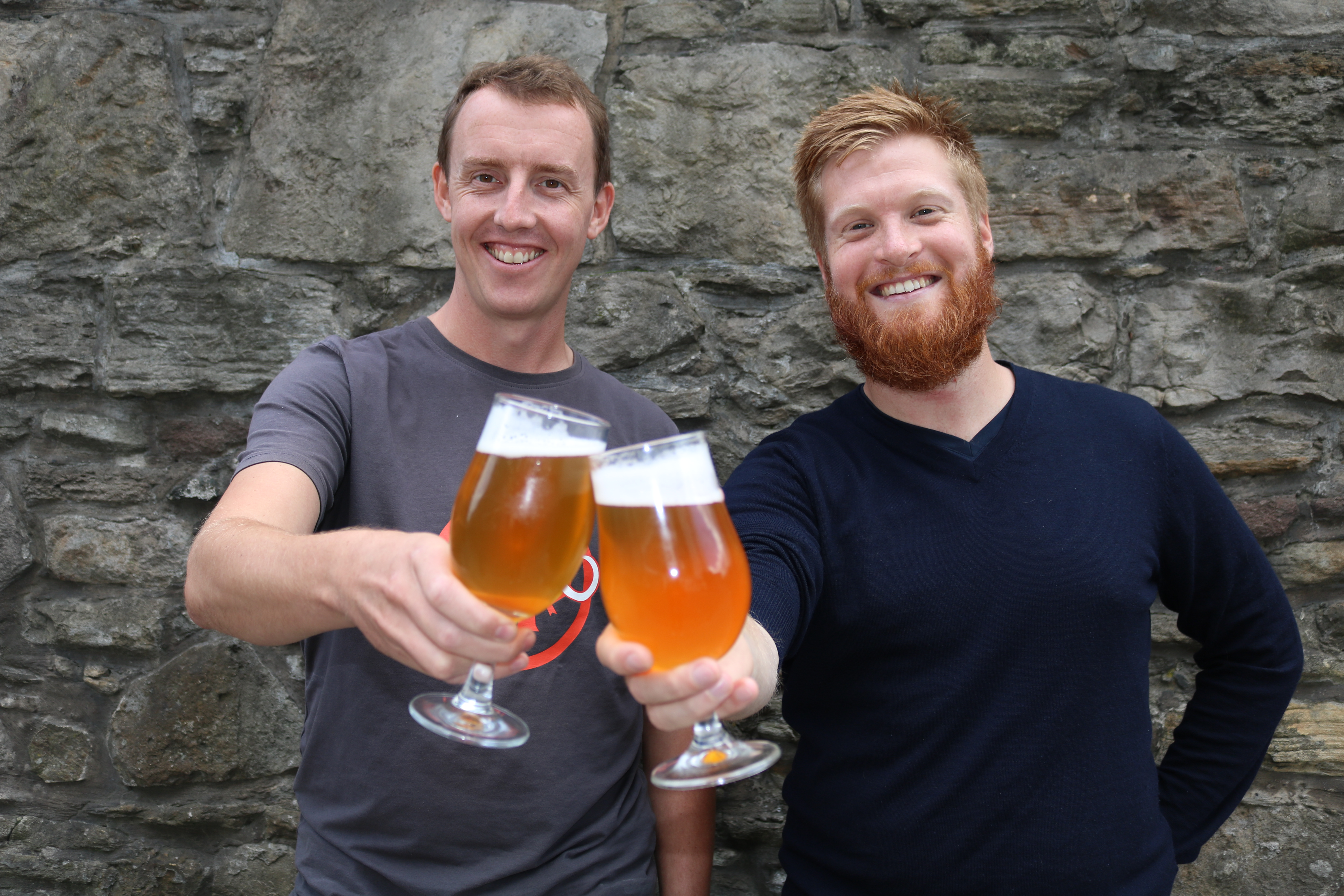 Edinburgh Craft Beer Revolution