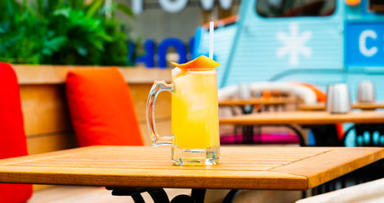 20% Off Cocktails at Cold Town House