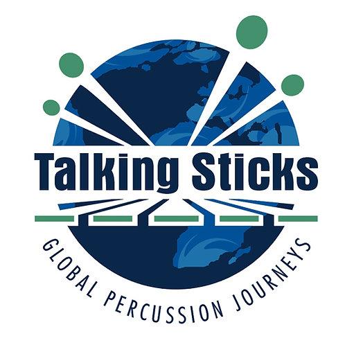 Talking Sticks Doumentary Blu-ray dvd