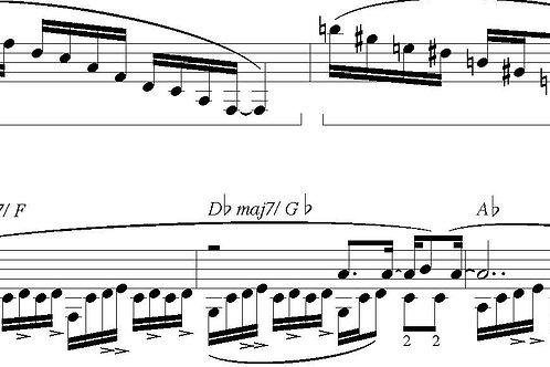 Kaleidoscope (digital) Arthur Lipner_ solo vibraphone