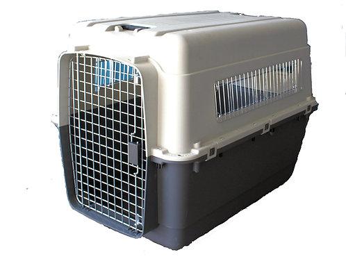 Jaula Transporte Ultra Gigante JJ08 para perros Grandes
