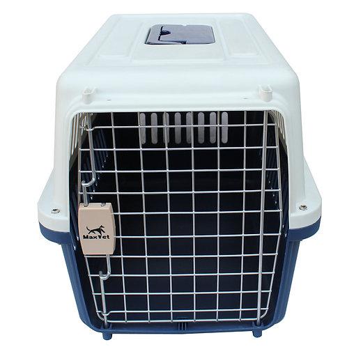 Jaula para Perros y Gatos - Mediana - MP02