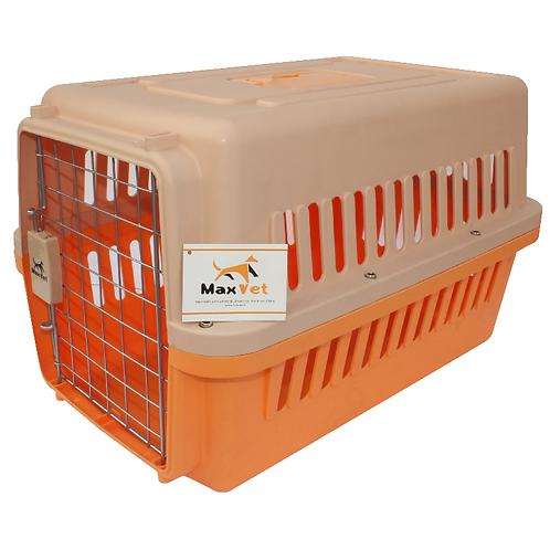 Jaula para perros y gatos - Mediana Superior- MP03