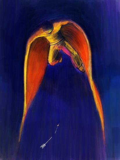 Icarus // Rising