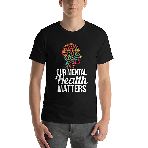 Our Mental Health Matters