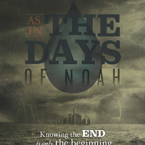 As In The Days Of Noah (Perusal Copy PDF)