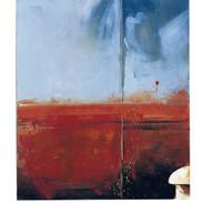 3. Il blu e la ruggine #3, 2000