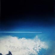 16. Aeronautico è il cielo #4, 2014