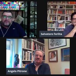 Forum Angelo PITRONE e Toti FERLITA.mp4