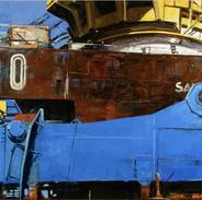 5. Esistenza nomade, 2002