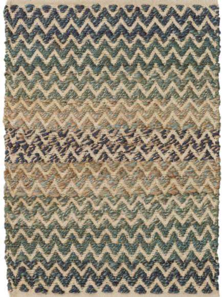 Dash & Albert Costeau Jute Rug