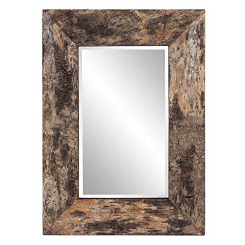 Howard Elliott Birch Mirror