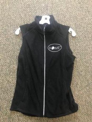 HOME Men's Fleece Vest