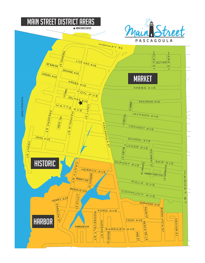 Main Street District Map.png