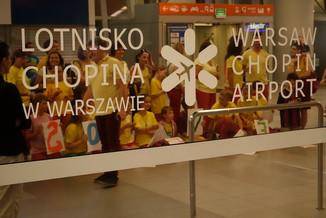 Wymiana 2015 Polska - Hiszpania