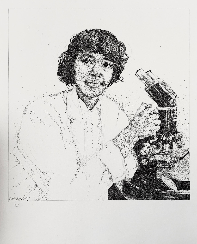 Portrait of Patricia Bath