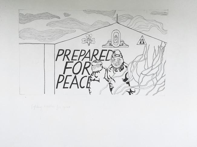 Prepared for Peace