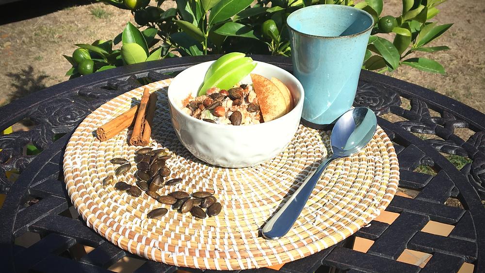 Quinoa Bio Équitable au Petit Déjeuner