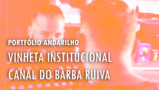 Canal do Barba Ruiva