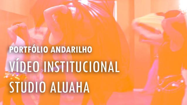 Aluaha - Todos Podem Danças