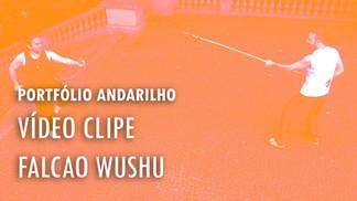 Equipe de Wushu