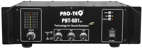 PBT-601XP