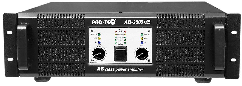 AB-2500V2