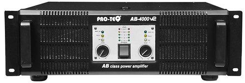 AB-4000V2