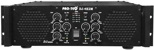 DJ-4K2M
