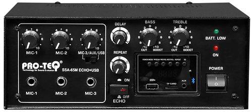 SSA-65M USB/ECHO