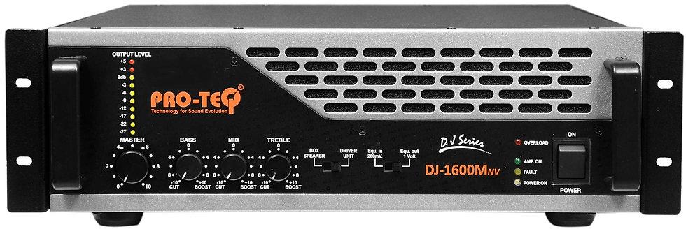 DJ-1600MNV