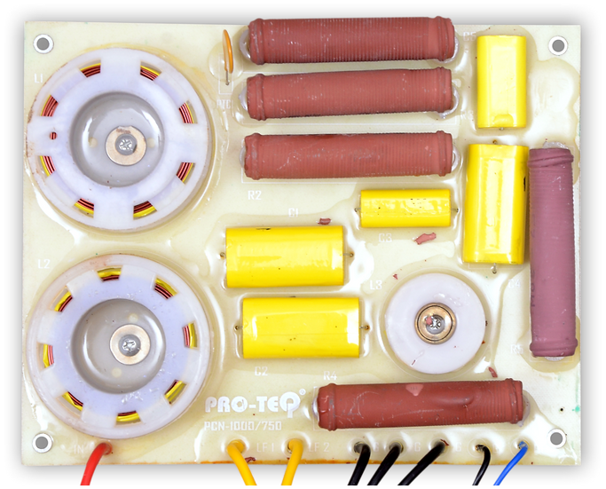 PCN-1000/750