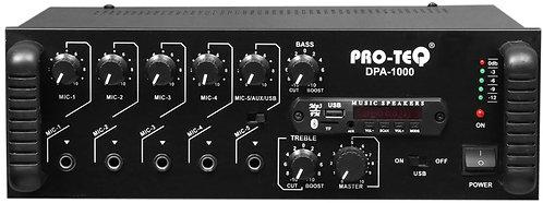 DPA-1000 USB