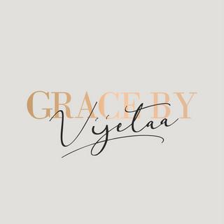 GRACE BY VIJETA