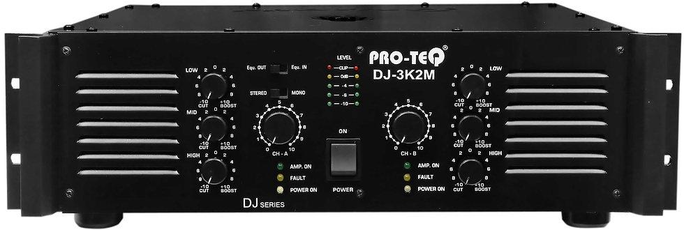 DJ-3K2M