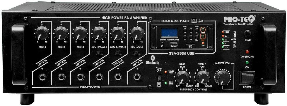 SSA-250M UBR