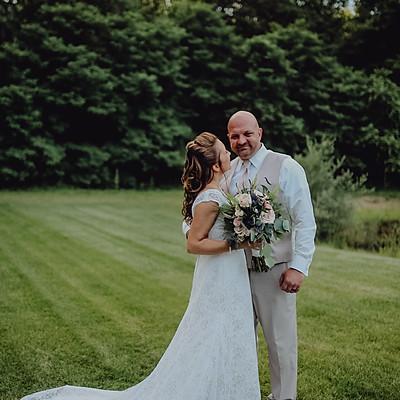 weddings + elopements ♡