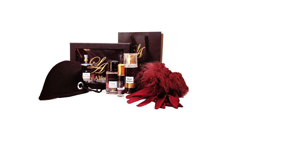Lilly Alfonso Gift packs.jpg