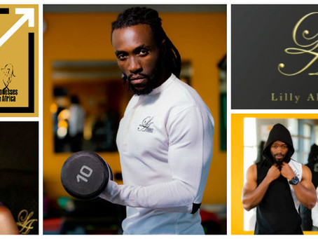 LIONESS LAUNCH: Malawian luxury fashionpreneur Lilly Alfonso launches her LA Sport Brand