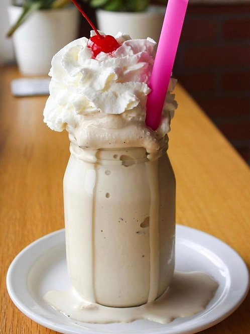 Colossal Cookie Dough Shakes