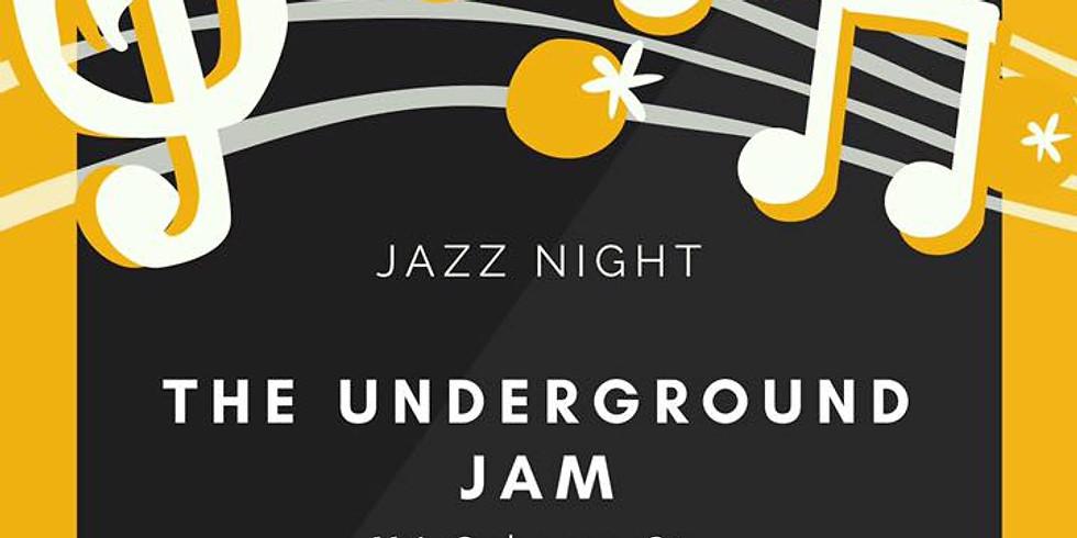The Underground Jam