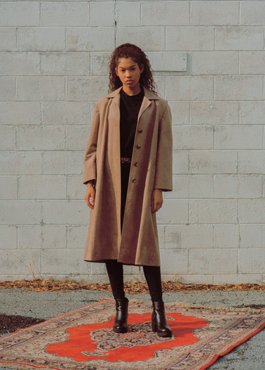 Gracen Wilkins | The Brick Model Management | Austin, Texas Mother Modeling Agency