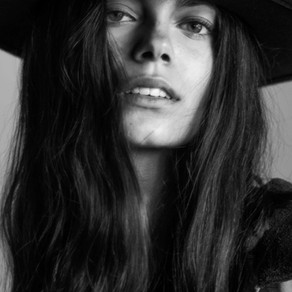 HOPE FIDLER — NOW PLACED WITH ELITE MODEL MANAGEMENT NEW YORK