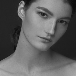 ZOE HEAD — NOW PLACED WITH FREEDOM MODELS
