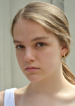 Amila Niksic   The Brick Model Management   Austin, Texas Mother Modeling Agency