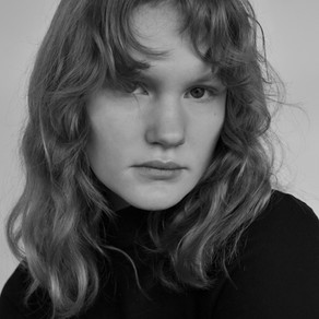 JULIANNA VAN GOLEN — NOW PLACED WITH JAG MODELS NEW YORK