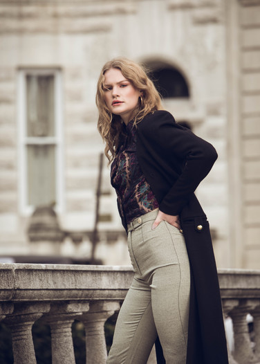 Julianna Van Golen | The Brick Model Management | Austin, Texas Mother Modeling Agency