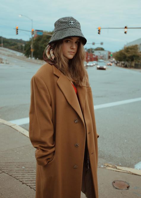 Amila Niksic | The Brick Model Management | Austin, Texas Mother Modeling Agency