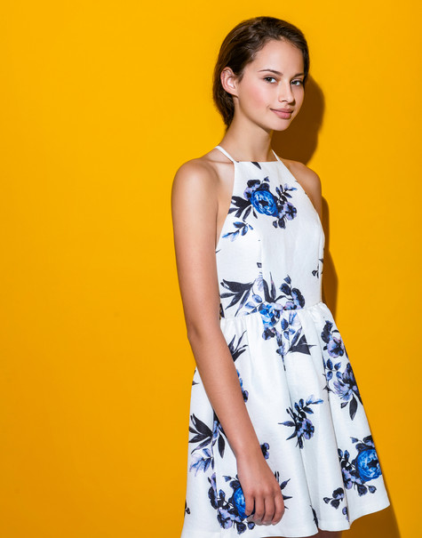 Olivia Allee | The Brick Model Management | Austin, Texas Mother Modeling Agency
