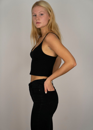 Julianna Van Golen | The Brick Model Management | Austin, Texas Mother Modeling Agency